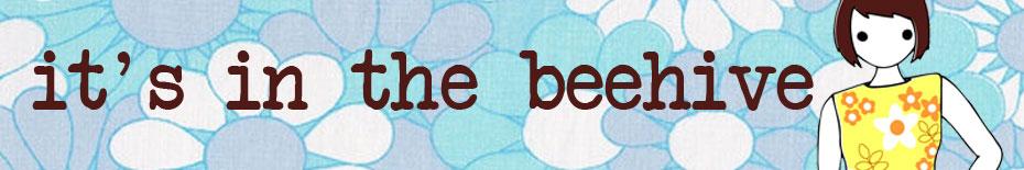 Beehive Market Blog