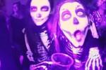 Halloween at Bartons 2014