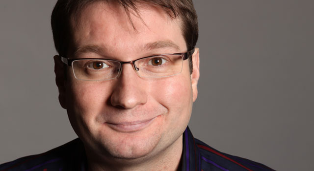Sat Oct 4th Comedy Club: Gary Delaney, Wes Zaharuk, Pete Phillipson and compere Spiky Mike