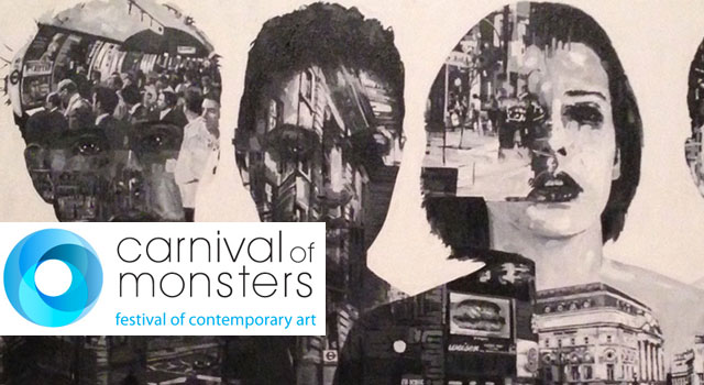 The Carnival of Monsters Festival of Contemporary Art