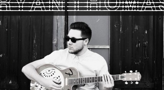 Sat 9th Aug - Bartons Unplugged - Ryan Thomas