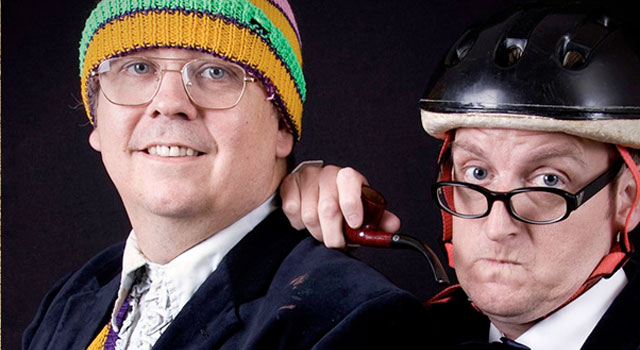 Sat July 5th Comedy Club: Bennett Arron, Raymond and Mr Timpkins Revue, Steve N Allen